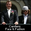 Caroliens Face and Fashion - avondkleding-feestkleding-smoking huren