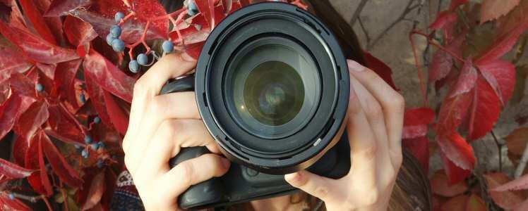 Webwinkel beginnen waarin foto's automatisch worden verkleind