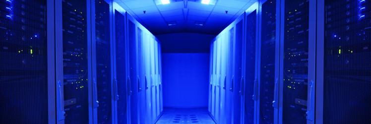 datacentrum en servers