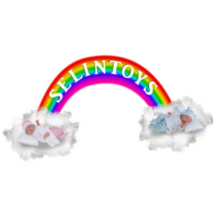 webwinkel selintoys - levensechte babypoppen