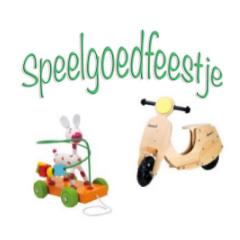 webwinkel speelgoedfeestje