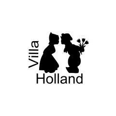 Villa Holland - vakantiehuisjes aan zee