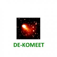 de-komeet