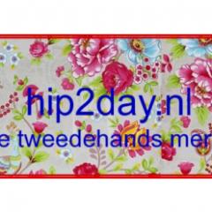 webwinkel hip2day