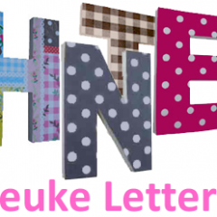 webwinkel leuke letters