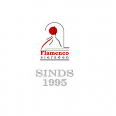 flamencosieraden