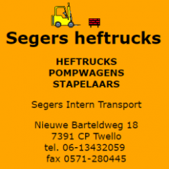 Segers Heftrucks
