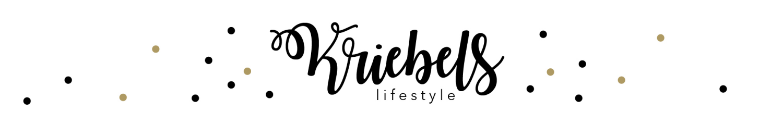 Webwinkel Kriebels Lifestyle vernieuwd