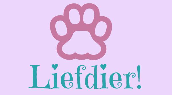 Nieuwe webwinkel dierbenodigdheden: Liefdier!