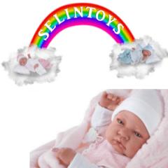 babypoppen levensecht