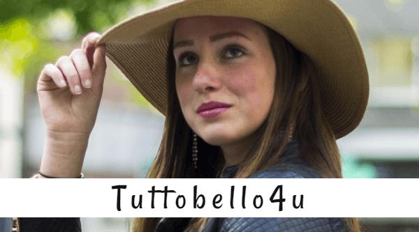 Nieuwe webwinkel sieraden: Tuttobello4u