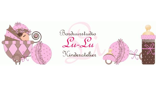 Nieuwe webwinkel voor Borduurstudio Lulu – Leuke en originele kinderkamer accessoires