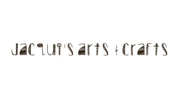 Nieuwe webwinkel: Jacqui's Arts and Crafts – kleurrijk en handgemaakt