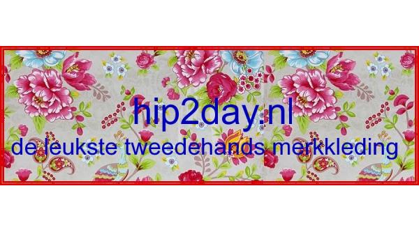 Nieuwe webwinkel: Hip2day