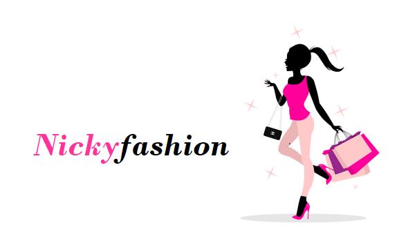 logo nickyfashion
